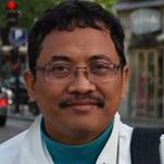 Dr. Edi Iswanto Wiloso