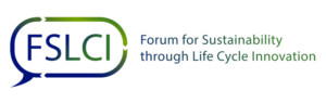 Forum for Sustainability Through Life Cycle Innovation